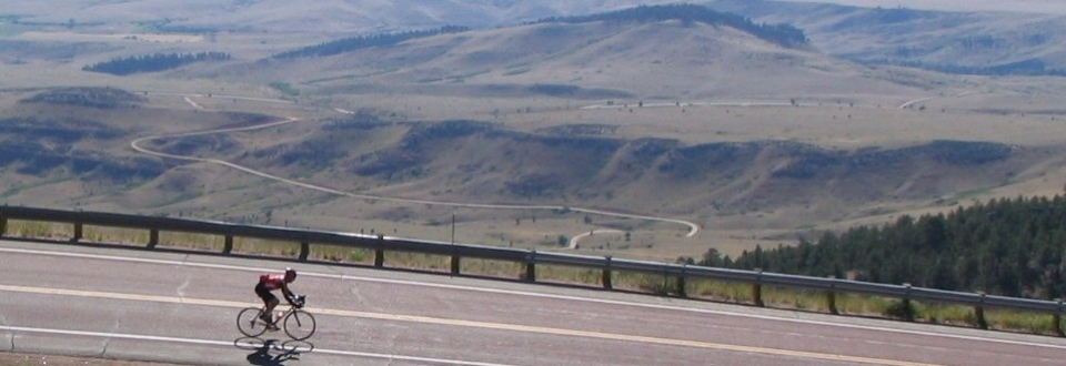 Bighorn Mts