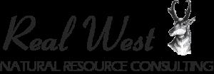 Real West_web logo